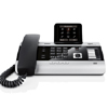 DX800A Multiline Desktop Phone for VoIP and ISDN