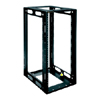 12 Space Half Rack Frame