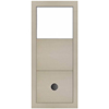 3 Panel Postal Lock for GT System