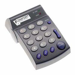 Smith Corona PD100 Single Line Telephone with Dial Pad