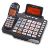 ClearDigital A1600 Amplified DECT 6.0 Amplified Cordless Phone with BT