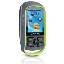 Magellan GPS eXplorist GC