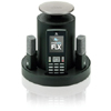 FLX 2 VoIP SIP System with One Omni-Directional and One Wearable Microphones