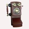 Mahogany Country Wood Phone