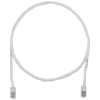 Category 5e, UTP Patch Cord with Modular Plugs
