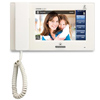 """Video Master Station with 7"""" Color Touchscreen LCD"""