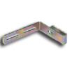 Ladder Rack Bracket for Fiber-Duct System
