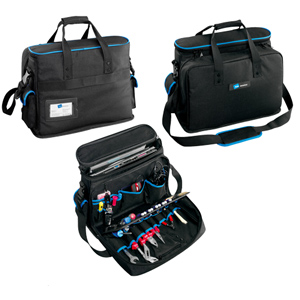 Service Technicians Notebook Tool Bag