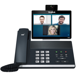 Revolutionary Video Collaboration Phone