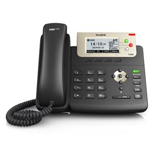 Professional Gigabit IP Phone
