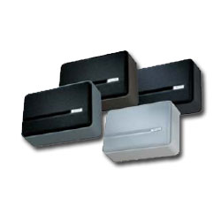 Valcom One-Way Slimline Speaker