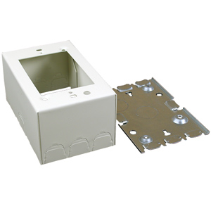 500® and 700® Series Extra Deep Device and Receptacle Box