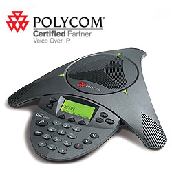 Polycom SoundStation VTX 1000 Expansion Conference Phone