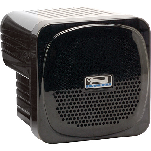 AC Powered Portable Speaker Monitor