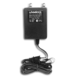 Regulated & Filtered 24v DC Power Supply