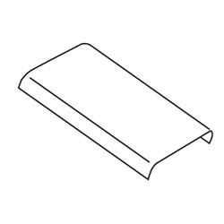 Legrand - Wiremold 3000® Series Steel Surface 19.5