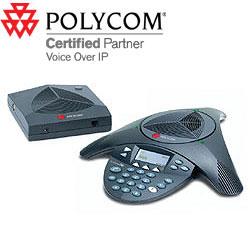 Polycom Non- Expandable SoundStation2W DECT 6.0 (Refurbished)