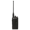 On-Site 10-Channel VHF Water-Resistant Two-Way Business Radio
