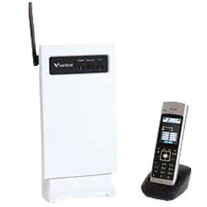 Cordless DECT Phone