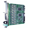 24-Port Single Line Extension Card with Message Waiting Indicator and Caller ID