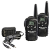 22 Channel, 18 Mile GMRS Two-Way Radio with AC Plug