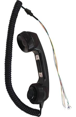 256 Series Outdoor Phone Standard Replacement Handset