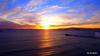 Huntington Beach Sunset on the Horizon