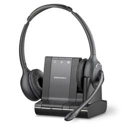 Plantronics Savi W720 Wireless Headset System