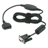 DTR Series Programming Cable