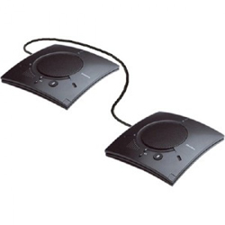 ClearOne CHATAttach 160 Personal/Group Speakerphones for Skype