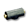 18 Series - M-M Ball Nose Single Pole Cam-Type Multi-Way Connector 400 Amp Max.