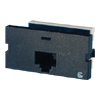 Clarity6 Category 6 Series II® Modules Single Port