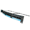 Clarity 6 Curved Patch Panel