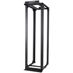 Legrand - Ortronics Mighty Mo 10 Server Rack Baffle Rail