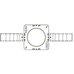 Leviton Pre-Construction Kit for 6 5