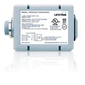 leviton opp20 super duty power pack