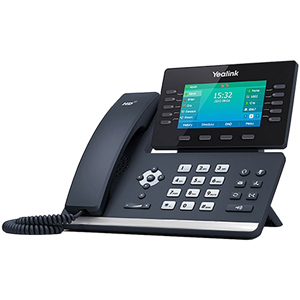 Revolutionary Media IP Phone