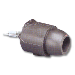Leviton 22/23 Series Latching Ball Nose Protective Caps