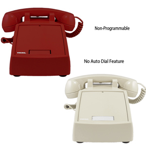 Desk Phone - No Dial
