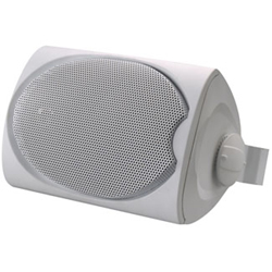 Leviton Outdoor/Utility Two-Way Loudspeaker