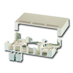 Legrand - Ortronics TracJack Plastic Surface Mount Box