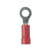 Vinyl Barrel Insulated Metric Ring Terminal (Package of 100)