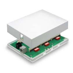 Allen Tel Network Media Box Enclosure