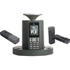 FLX 2 USB Wireless Conference System with One Omni-Directional and One Wearable Mic