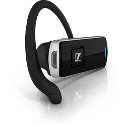 Sennheiser EZX-80 Bluetooth Headset for Calls and Music