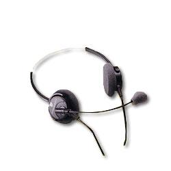 Plantronics H61N Supra Binaural Noise-Canceling Headset