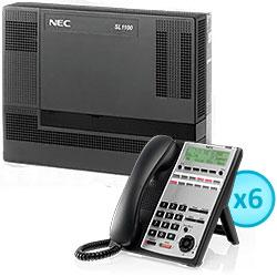 NEC SL1100 Quick-Start Kit