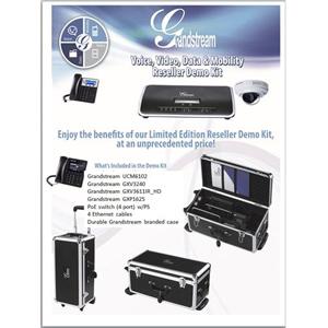 Demo Kit UCM6102