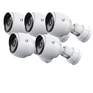 High-Definition IP Video Surveillance Camera 5PK