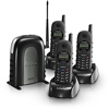 DuraFon 1X with Two DuraFon Expansion Handset Bundle